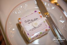 Wedding Favour : Piccylicious