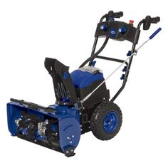 Snow Joe iON24SB-XR 80V Max 5.0 Ah Cordless Self-Propelled Two-Stage Electric Snow Blower Amazon HOT Deals Today has the lowest price deal for Snow Joe iON24SB-XR 80V Max 5.0 Ah Cordless Self-Propelled Two-Stage Electric Snow Blower $526. It usually retails for over $799, which makes this a Hot...