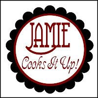 Jamie Cooks It Up!  This blog had some really great looking recipes!