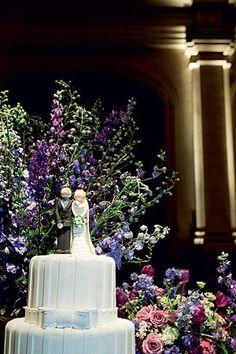 Nada como comemoração de casamento (Foto: Edu Castello)