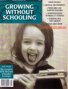 John Holt Unschooling
