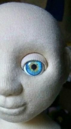 Discover thousands of images about Linen Elf Studio Doll Face Paint, Doll Painting, Elf Studio, Doll Making Tutorials, Elf Doll, Monster Dolls, Doll Eyes, Sewing Dolls, Doll Tutorial