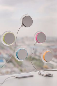TRENDS ·  TECHNOLOGY & DESIGN · SOLAR CHARGER · NEON COLOURS · 2016 - 9 Exciting Tech Trends You Need to Know in 2016