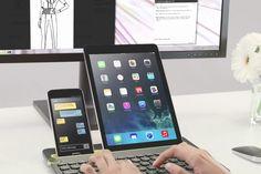 Logitech K480 Multi-Device Keyboard