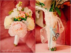 meagan and kevin | married | tea party wedding indianapolis