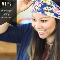 Have you joined our FB VIP group? Head on over to https://www.facebook.com/groups/1628327434124521/ to join!