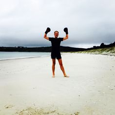 New Zealand - Personal trainer and ironman athlete training in epic places all over the world. Nutrition, vegan food, restaurants, luxury travel, roadcycling, swimming and running. Strength training and boxfit while travelling the world. Follow our adventure!