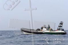 Servicio Marítimo, Guardia Civil
