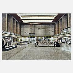 Foto-Print Tempelhof, 19€, jetzt auf Fab.