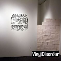 Leonardo da Vinci MAIN DE DIEU Vinyle Mur Art Sticker Decal