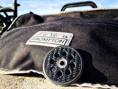BRMadrid carbo Eazy Wheels