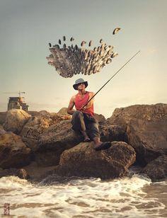 Buena pesca!!