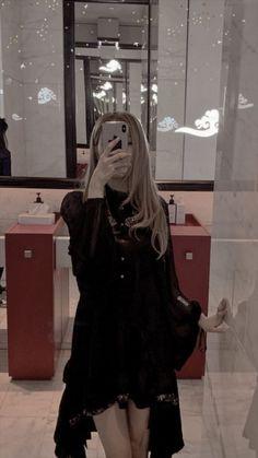 Bts Black And White, Black Pink Kpop, Foto Rose, Rose Icon, Rose Park, Blackpink Photos, Blackpink Fashion, I Love Girls, Jennie Blackpink