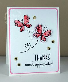 110 Best Card Ideas Thank You Cards Images In 2019 Appreciation