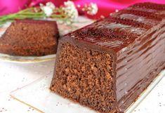 Csokoládés kevert süti, káprázatos édes csoda, amivel garantáltan elbűvölheted a családot!