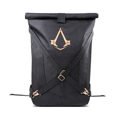 #aliexpress, #fashion, #outfit, #apparel, #shoes #aliexpress, #Arrivals, #Assassins, #Creed, #Syndicate, #Official, #Black, #Folded, #Backpack, #Cosplay, #Knapsack, #Mochilas, #School