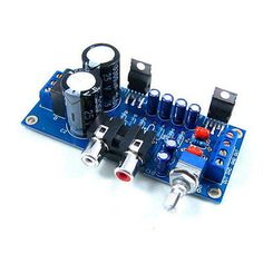 #Tda2030a audio #power amplifier diy kit #components ocl 18w x 2 btl 36w uk selle,  View more on the LINK: http://www.zeppy.io/product/gb/2/271677225261/