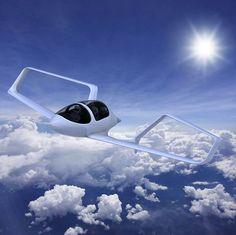 Fuel Economic Synergy aircraft