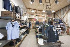 RG store by Studio Gascoigne Auckland