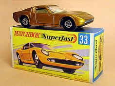 Moto Miniature, Amazing Toys, Film Icon, Matchbox Cars, Metal Toys, Toy Collector, Diecast Model Cars, Classic Toys, Custom Cars