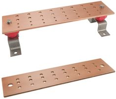 ILSCO introduces copper bus bar