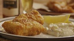 Beer Batter Fish Made Great Video