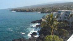 Ocean Views from our HD Webcam