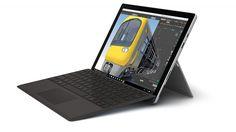 [CYBER MONDAY] Tablette Microsoft Surface PRO 4 de 12.3 (intel i5 Skylake 8GB/256GB) à 1099  Bonjour  Après la version M3 cest au tour de la version I5 de la tablette Microsoft Surface PRO 4 de 12.3 Clavier type cover dêtre proposé en bon plan elle dispo pourà 1099 au lieu de 1424 habituellement !  Une très belle promo qui fini ce soir !  Tablette Microsoft Surface PRO 4 I5 de 12.3 à 1099  Voir ICI toutes les ventes flash sur Amazon Francepour le Black Friday.  Spécifications :  Ecran…