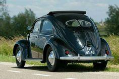 Classic original 1938 VW Beeetle