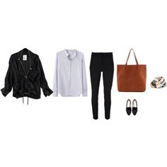 """""""Untitled #190"""" by chromatography on Polyvore"""