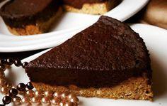 FITT Csokis sajttorta