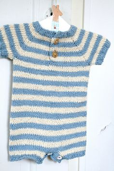 Free knitting pattern from Ravelry