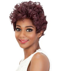 African American Wigs | Ebony & Ethnic Wigs | Best Wig Outlet®