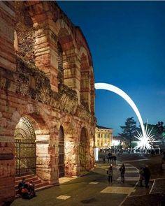 Viaggi: # ##Natale #all'#arenadiverona #Verona (italian_places) (link: http://ift.tt/2hv7jNq )