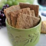 Gluten-Free Appetizers and Easy Snack Recipes