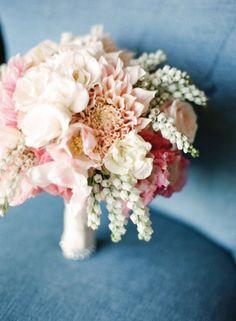 Bouquet inspiration #1