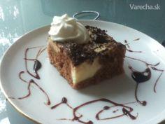 Hrnčekový koláč tvarohový - Recepty - Varecha.sk