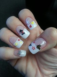 Mickey Mouse Toes - Page 16 - The DIS Discussion Forums - DISboards.com