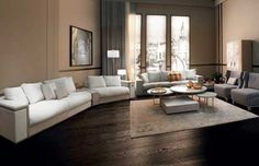 2015 top living room trends | Read all in http://bocadolobo.com/blog/interiors/2015-top-living-room-trends/