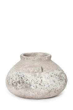 clay Pot #rustic_pottery