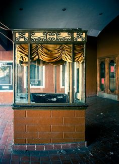 Rialto Theatre | South Pasadena, California | Opened: October 17th, 1925