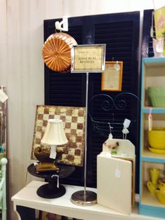 New at Salvage Sisters in Franklin IN, Booth 18.  Come visit us!