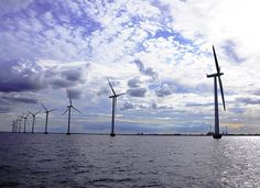 Denmark: Two Near-Shore Wind Farms to Deliver 550MW Power  - http://1sun4all.com/fossil-fuels-nuclear-coal-gas-petroleum/denmark-near-shore-wind-farms-550mw/
