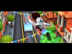 Bus Rush Best Android Games   www bus rush games