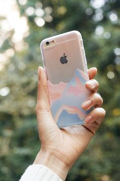 Recover Artist Series: Hanna Kastl-Lungberg iPhone 7/6/6s Case - Urban Outfitters