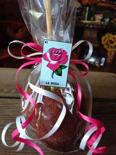 Valentine's Day is around the corner, and if you're looking for a treat that doesn't involve a box of chocolates, we have a sweet alt. Mexican Birthday Parties, Mexican Fiesta Party, Fiesta Theme Party, 18th Birthday Party, Festa Party, Mexican Theme Baby Shower, Mexican Party Decorations, Mexican Babies, Minions