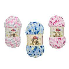 Bebe Örgü İpleri ürünleri - HOBİMON Wool Yarn, Knitting Yarn, Hand Knitting, Knitted Coat, Comfortable Outfits, Dolphins, Panda, Autumn Fashion, Velvet
