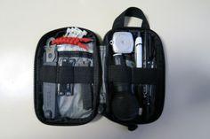 Pocket Organizer (ポケット・オーガナイザー)