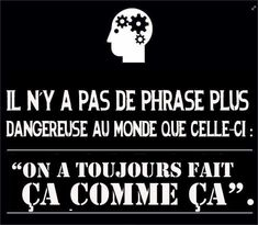#innovation Crazy Mind, Innovation, Mindfulness, Quotes, Books, Fictional Characters, Tunnels, Phrases, Oui