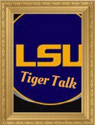 Proud sponsor of LSU Tiger Talk!
